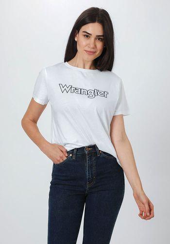 Polera_Mujer_Drawn_Logo_Tee_White_1